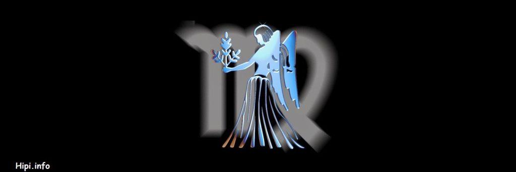 Virgo Zodiac Sign Astrology Twitter Header 1500x500 - Hipi ...