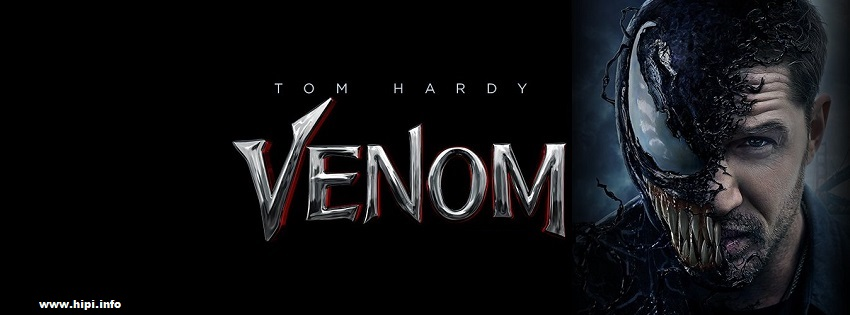 Venom Facebook Cover - Free Download