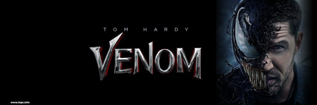 Venom Twitter Header 1500x500 Free Download