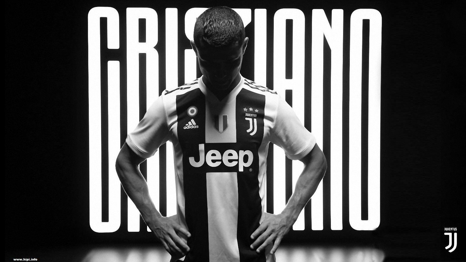 Cristiano Ronaldo Juventus Hd Wallpaper Free Download Hipi Info
