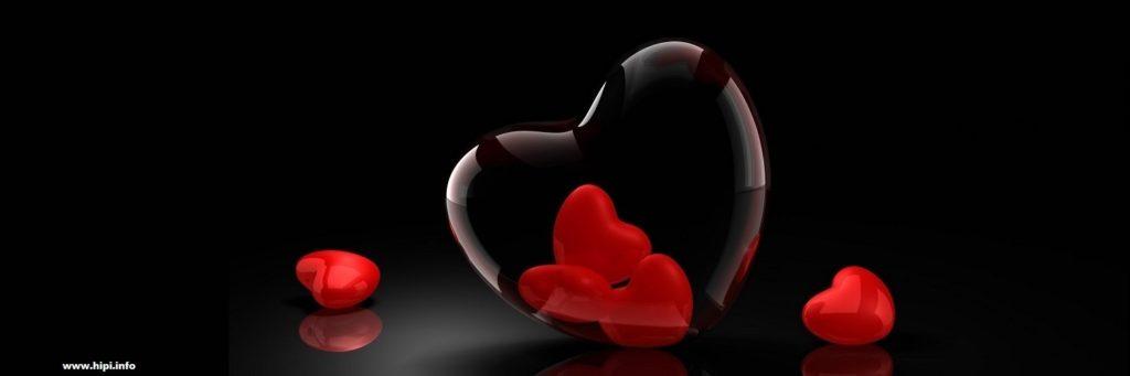 Valentine's Day Twitter Header 1500x500