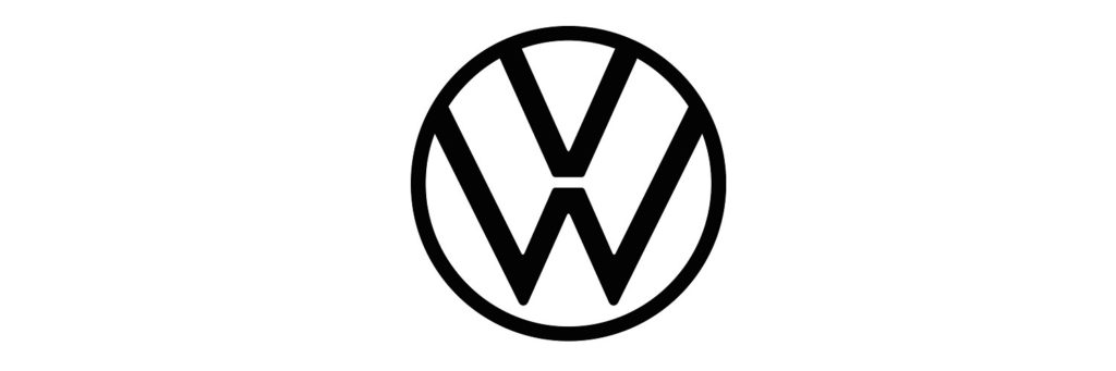 VW New Logo - Twitter Header 1500x500 - Free Download