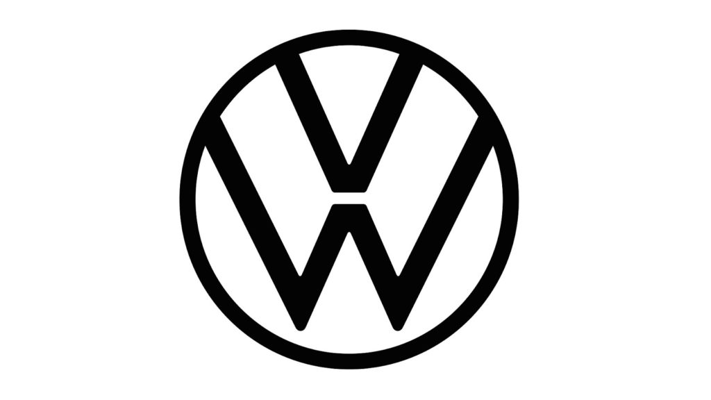 Volkswagen New Logo - Wallpaper HD Free - Free Download