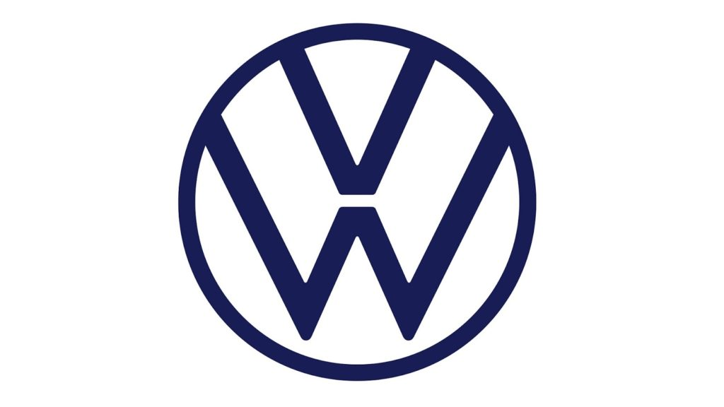 Volkswagen New Logo - Wallpaper Free - Free Download