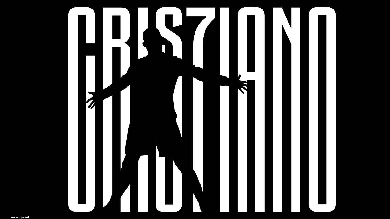Cristiano Ronaldo Juventus HD Wallpaper Free Download