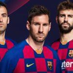 FC Barcelona Twitter Header 1500×500